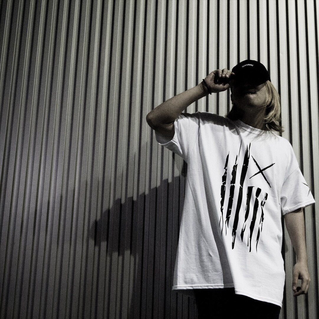 """FLAG"" Tees / WHITE - 画像3"