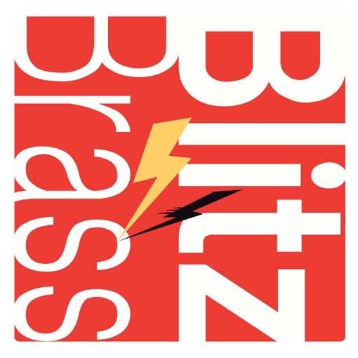Blitz Brass(ブリッツ・ブラス)Vol.1(WKCD-0015)