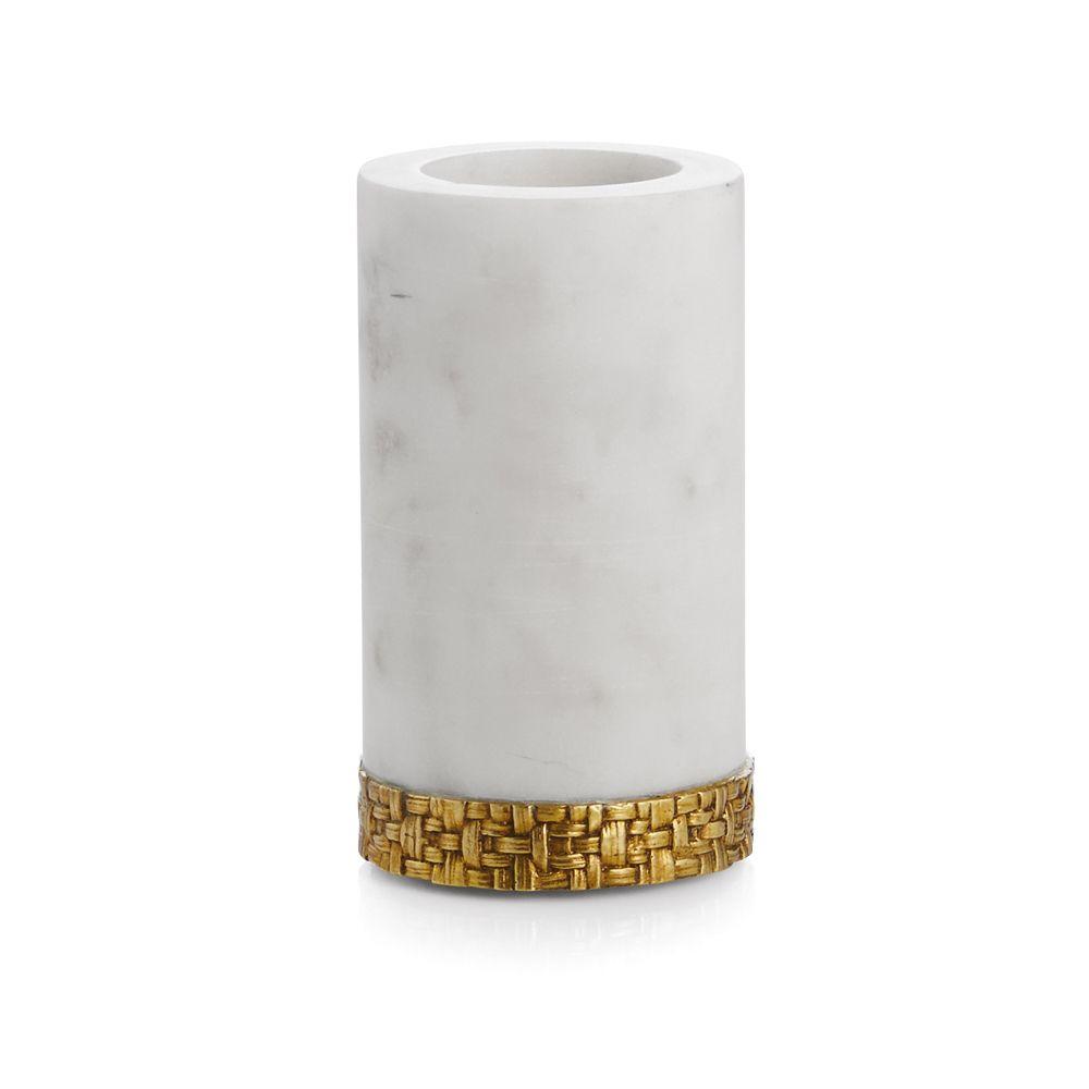 Michael Aram Palm Toothbrush Holder(マイケルアラム パーム トゥースブラシホルダー)174940