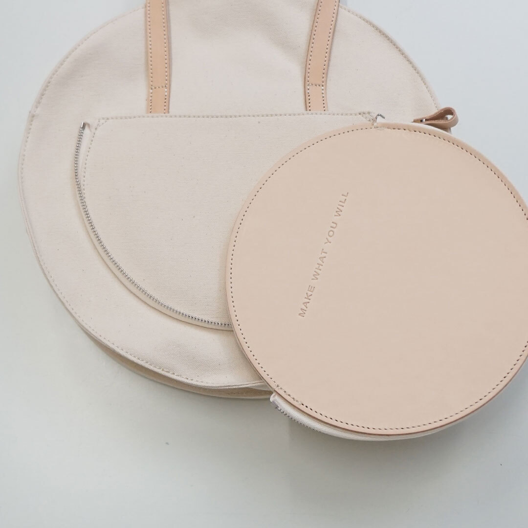 MAKE WHAT YOU WILL メイクワットユーウィル 3WAYBAG 正規取扱店 (品番make-sylr-m-20102)