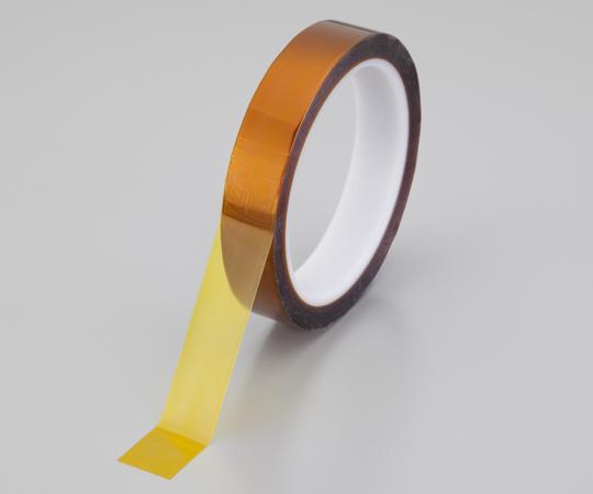 カプトンテープ(耐熱テープ) 20mm幅 x 30m - 画像1