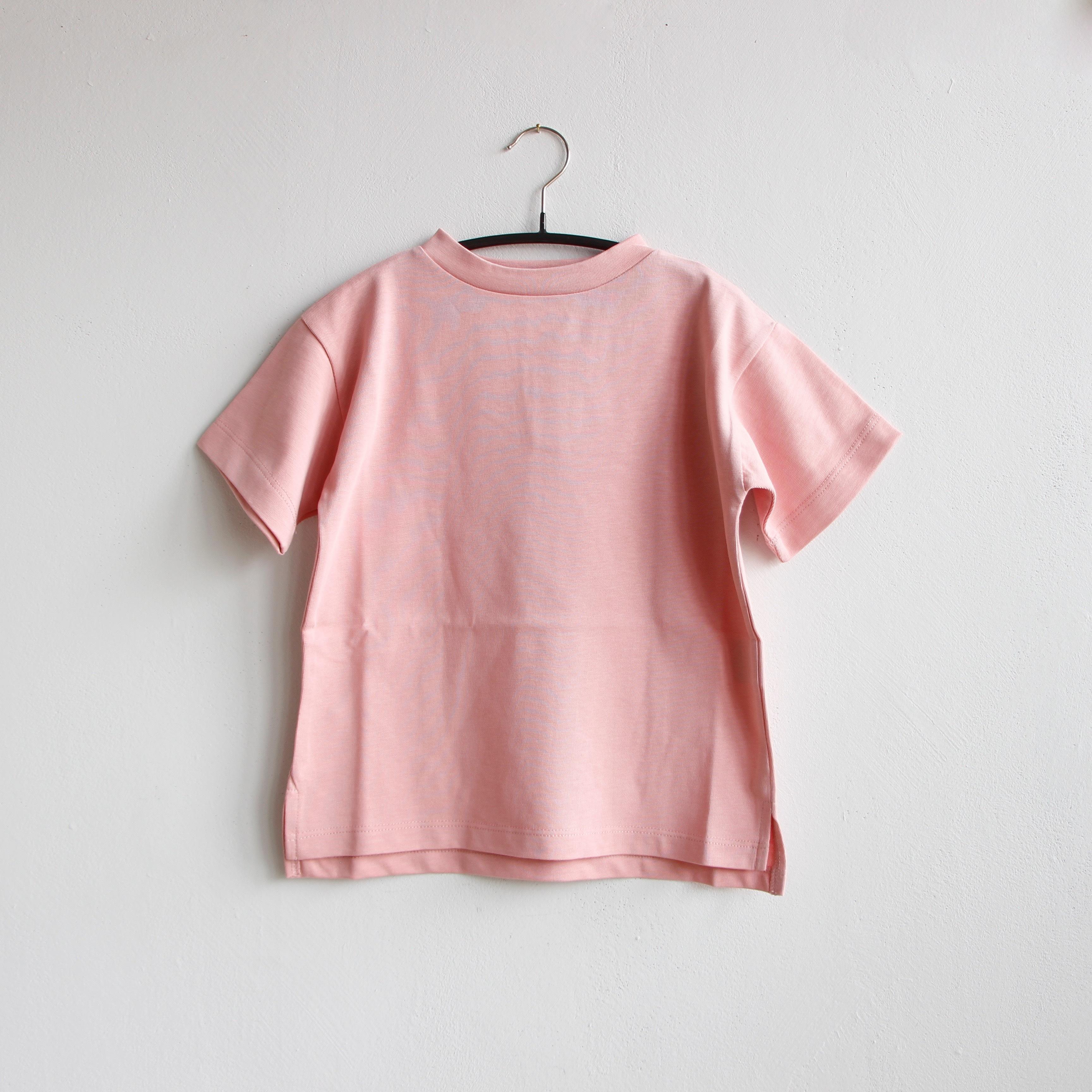 《WAWA 2020SS》Uni Tee / Powder Pink