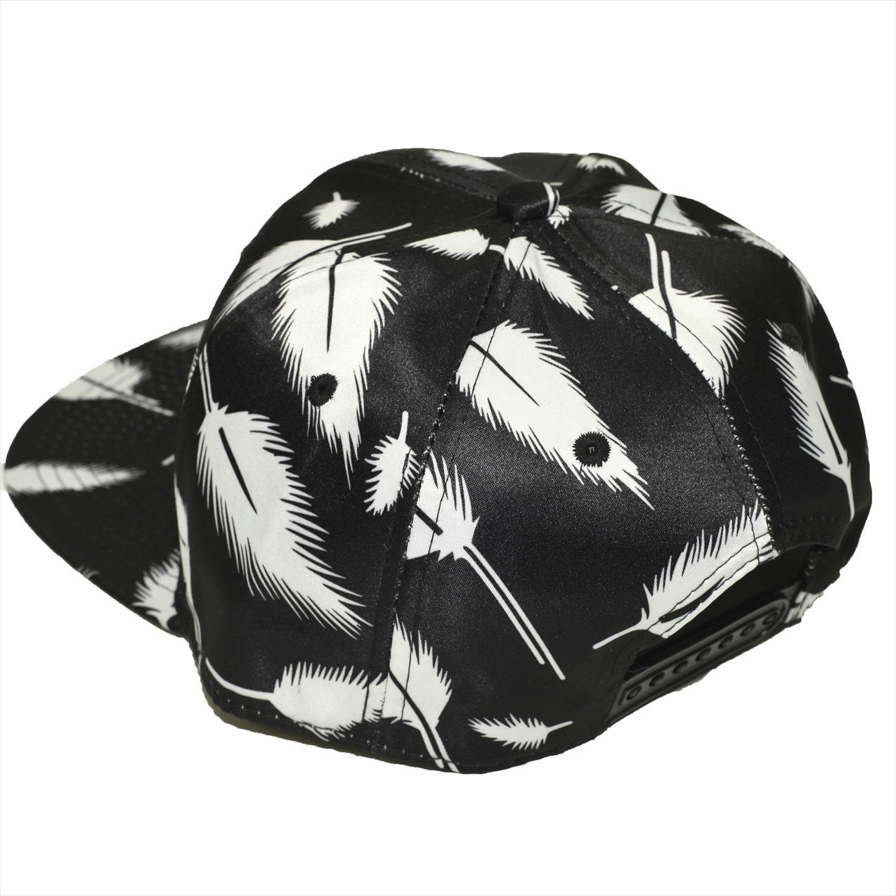 BOX LOGO CAP FEATHER - 画像2
