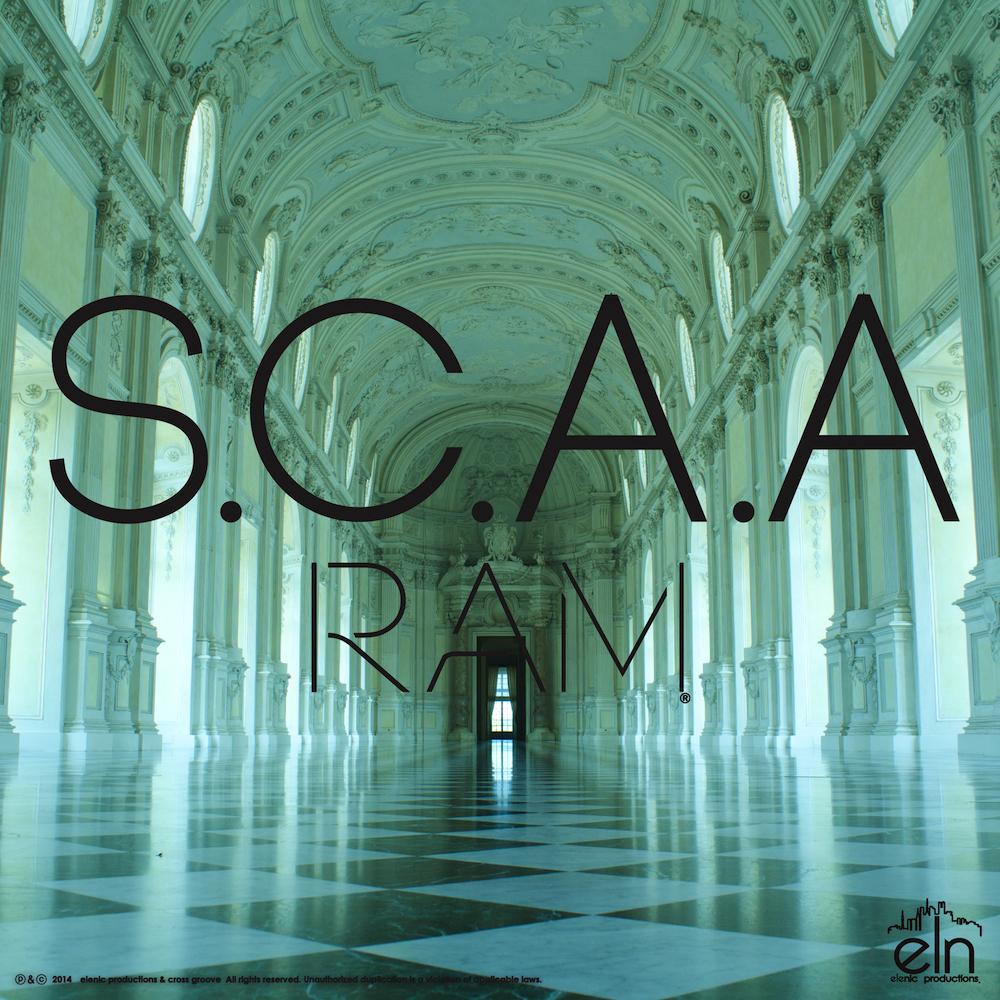 【WAVデジタルコンテンツ】s.c.a.a + Bonus Track - RAM