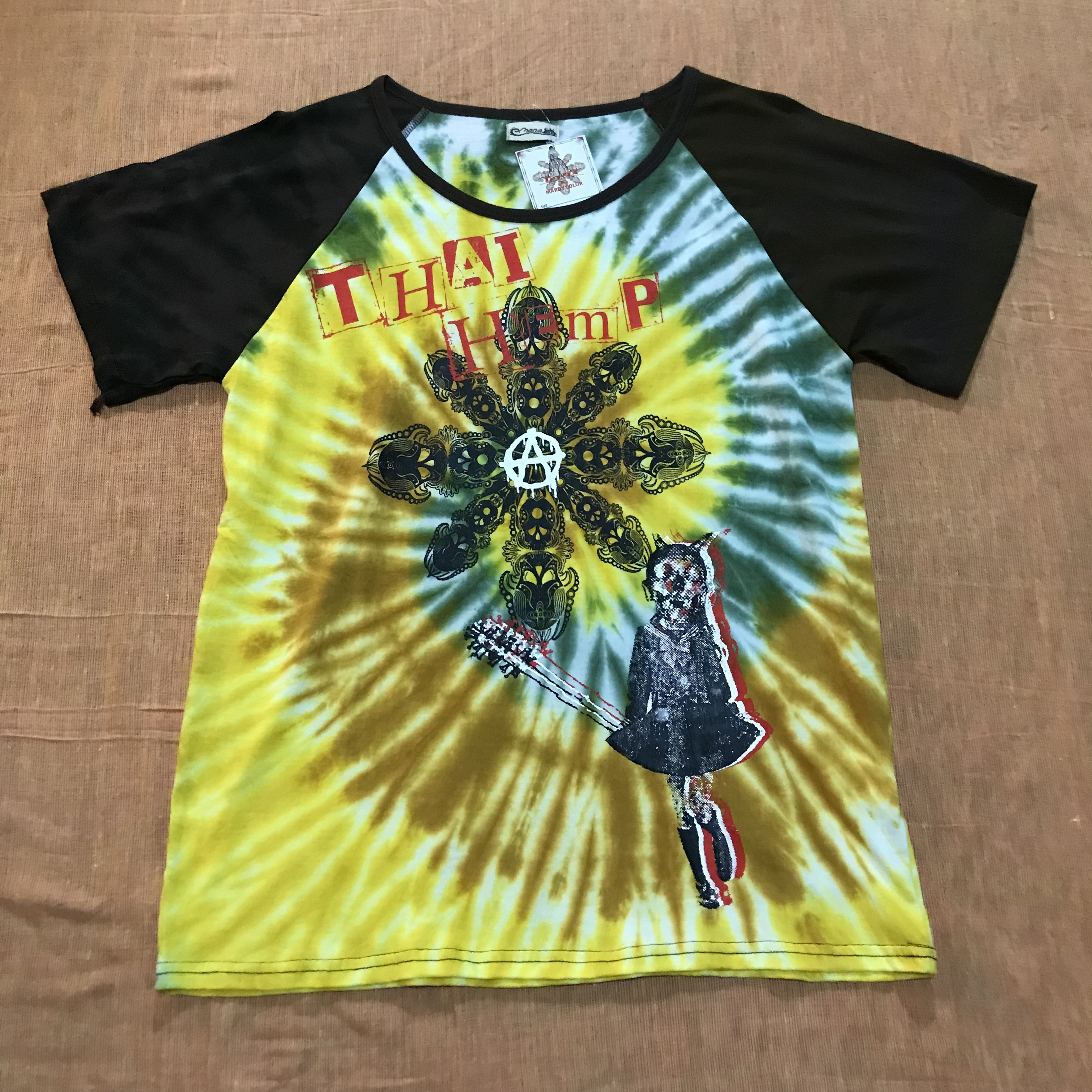 MARDY COLOR Tシャツ
