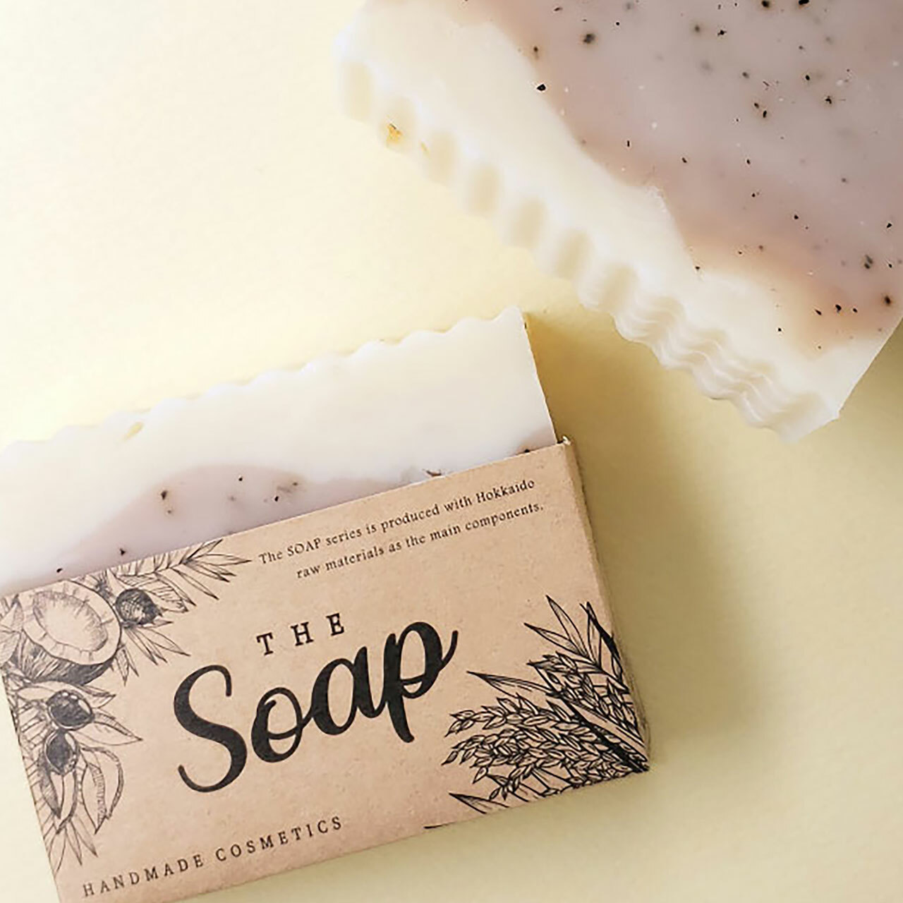 THE Soap(紅茶)