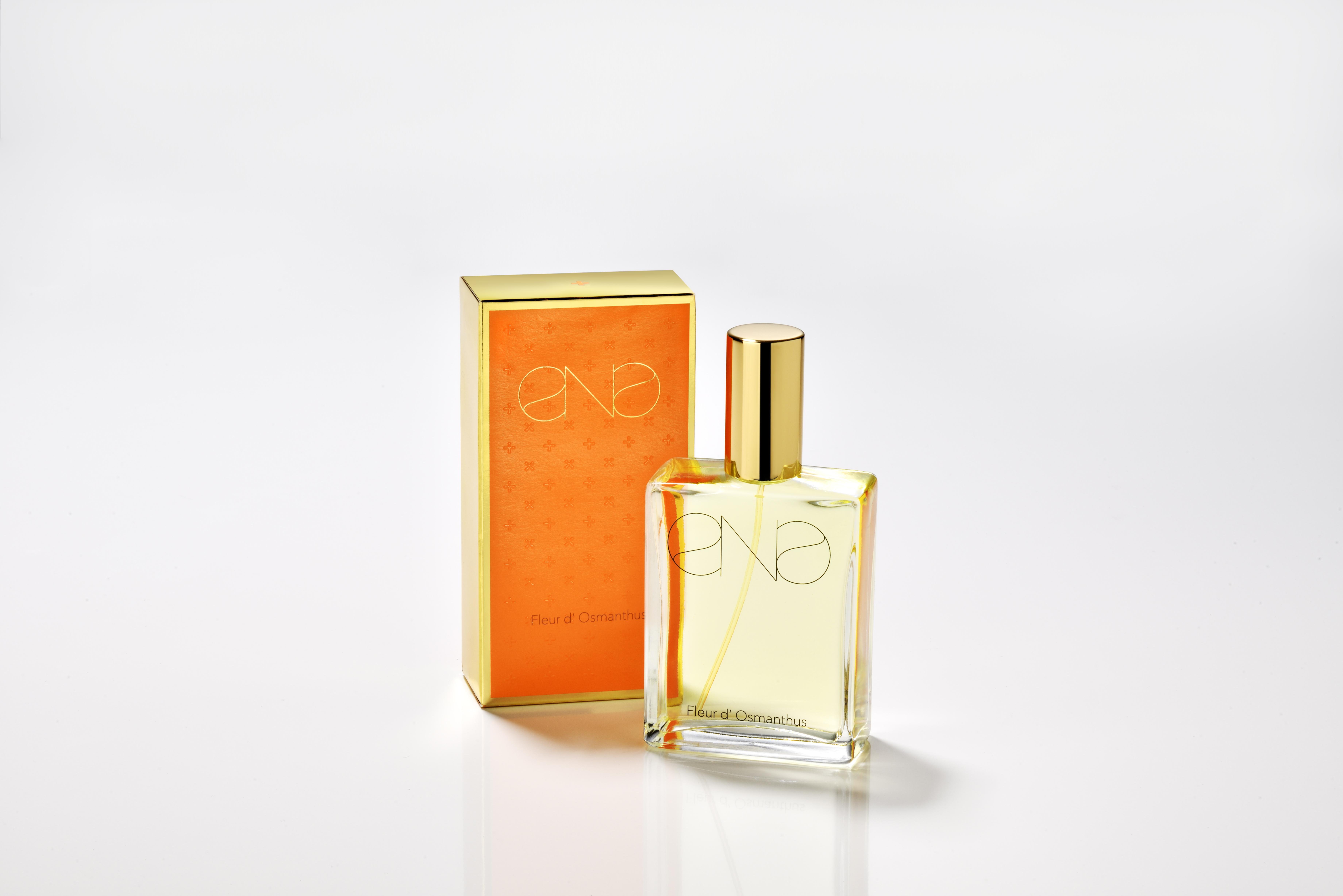 メンズ 金木犀 香水
