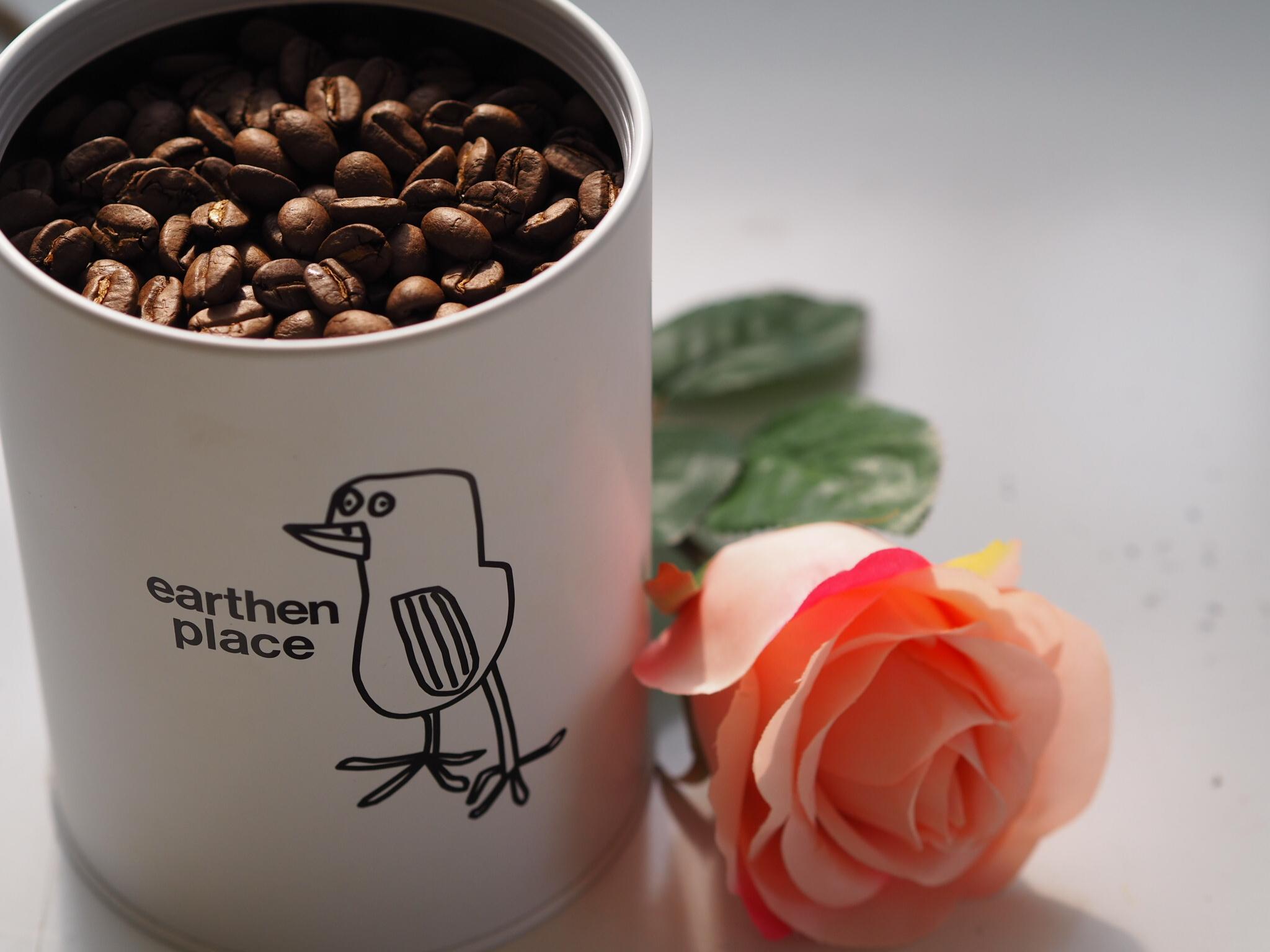 カフェインレス グァテマラ 200g