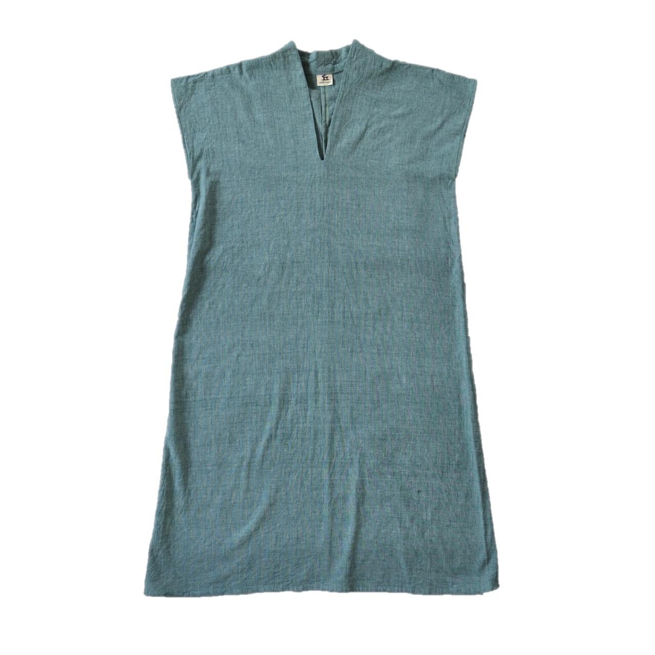Yukata Dress / Green