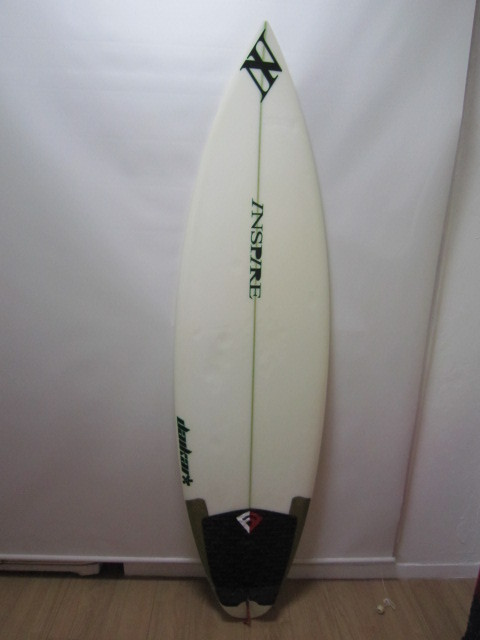 INSPIRE SURFBOARDS    P4モデル USED