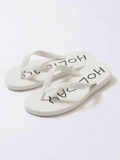 【HOLIDAY】GENBEI BEACH SANDALS