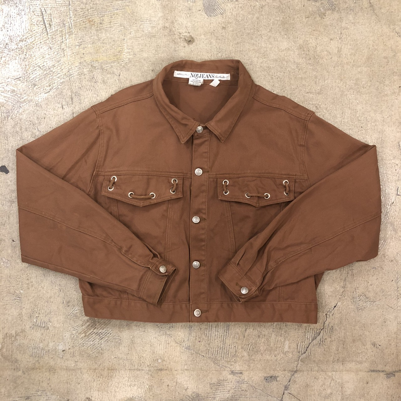 80's Fashion Jacket ¥5,900+tax