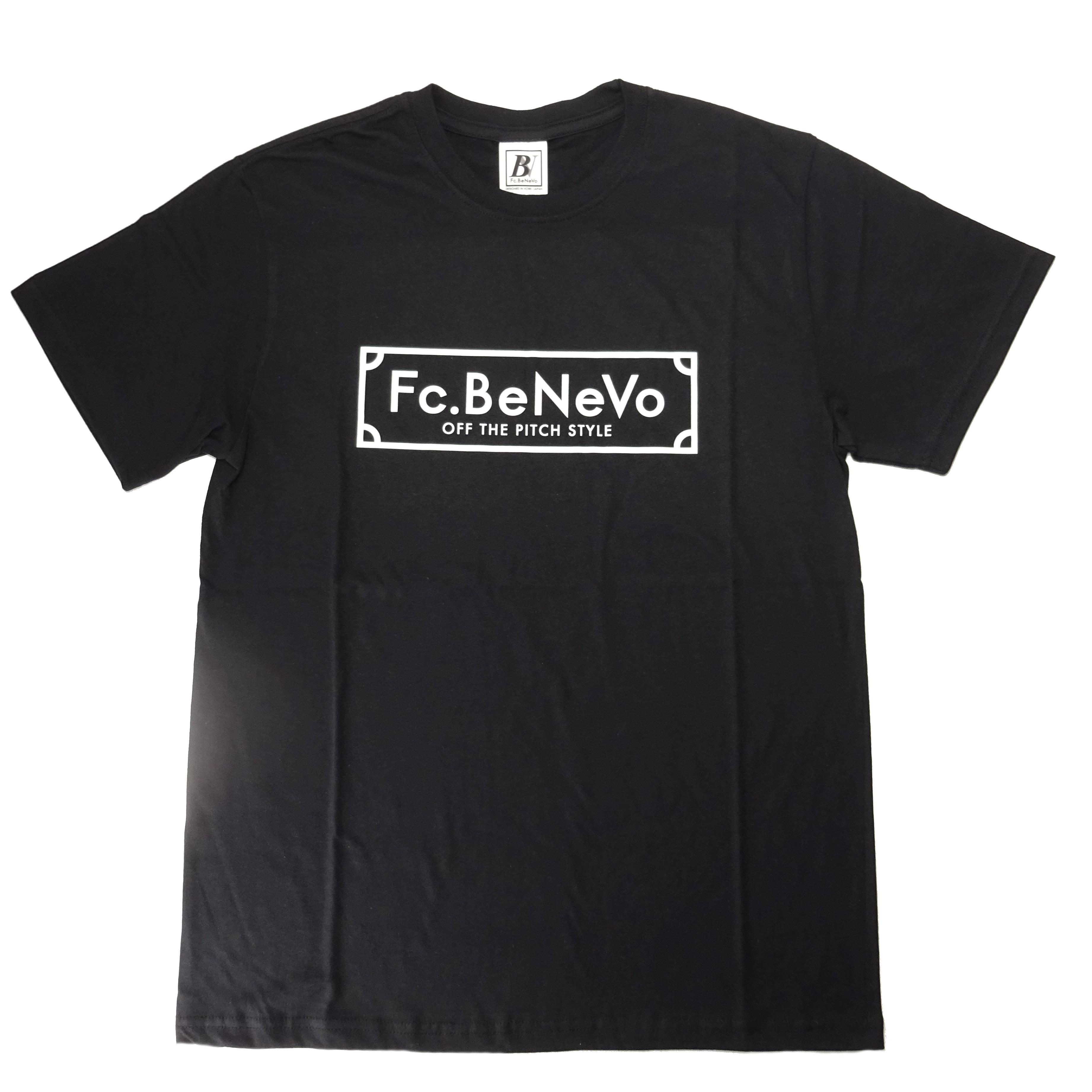 LOGO T-SHIRTS (BLACK)