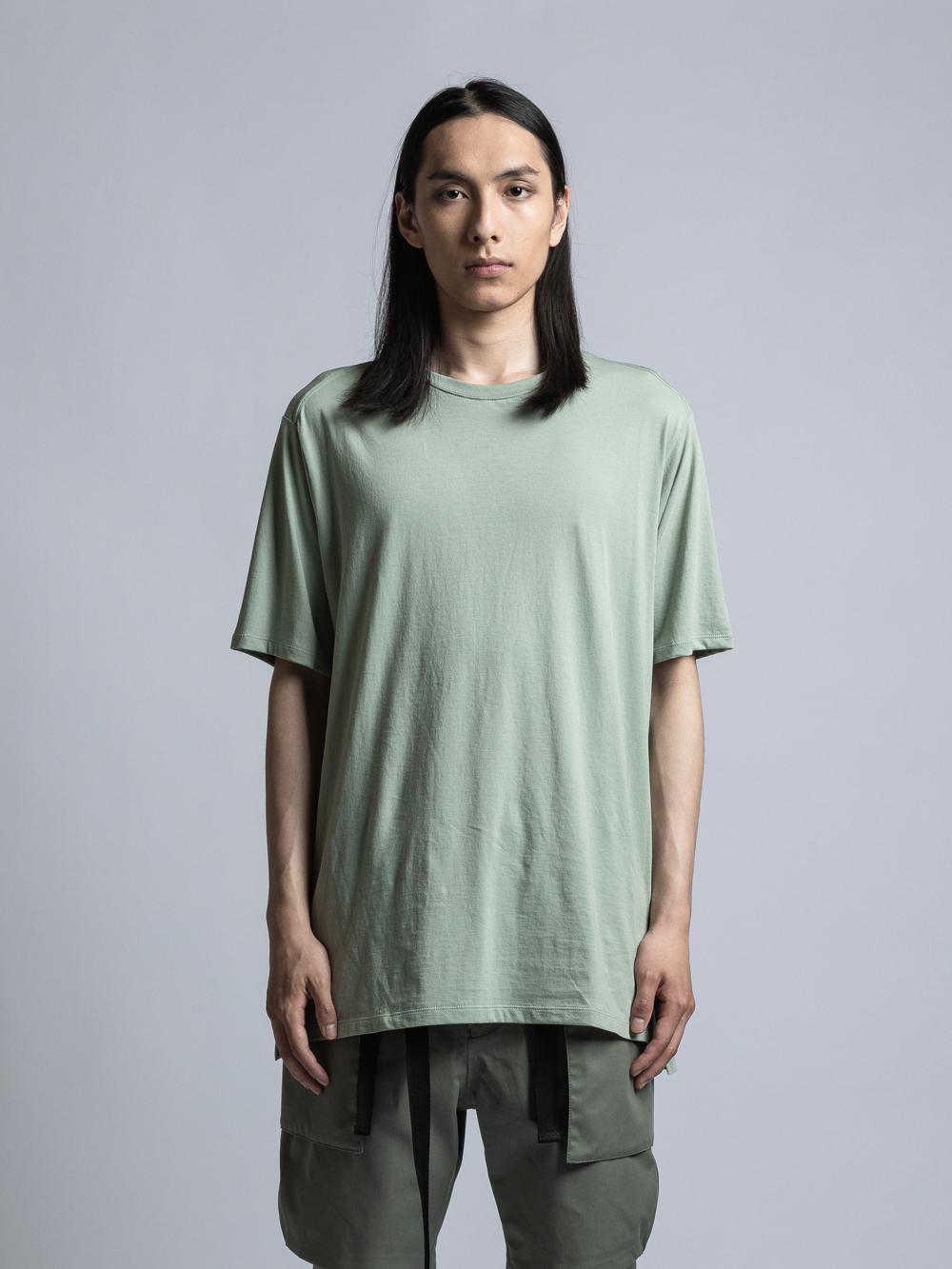 VI-3354-01 / 40/-天竺Tシャツ