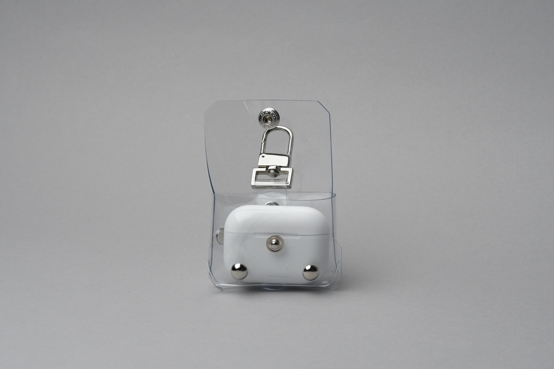 AirPods Pro case □クリア□ - 画像3