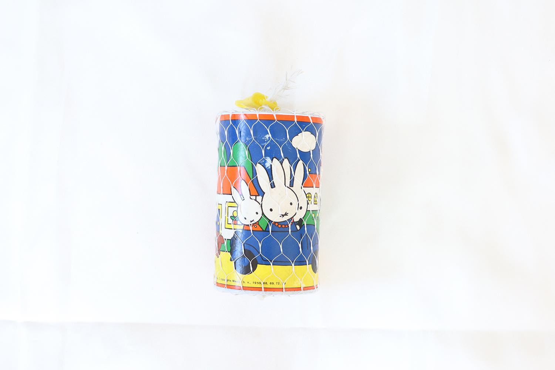 【MIFFY/ミッフィー】子供向けパズル(うさこちゃんのちょきんばこパズル)