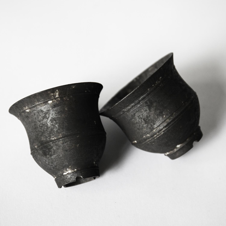 -SYN- Bowl Type BLACK (XS)