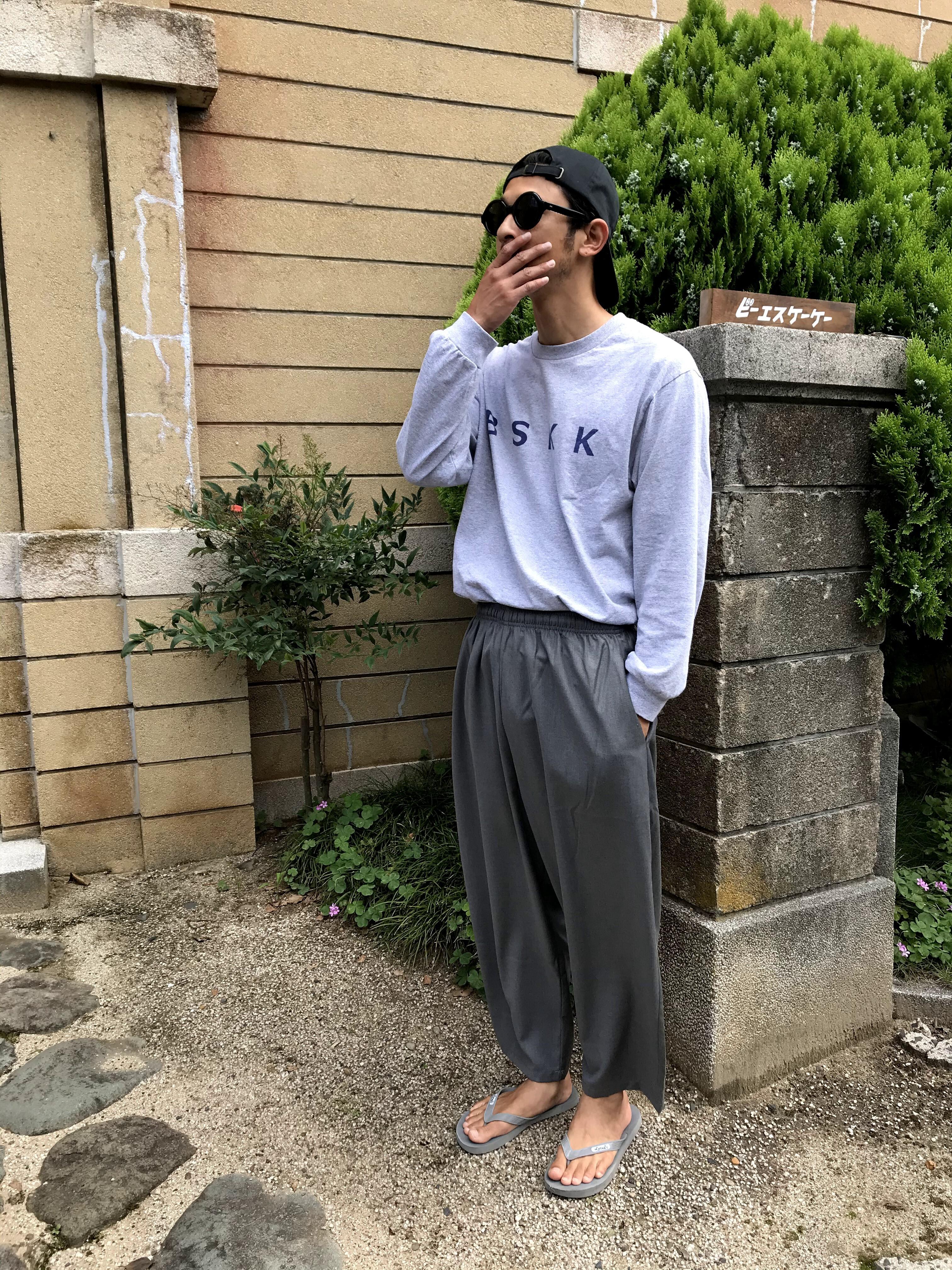 SUNDAY PANTS-LUX