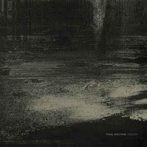 Final Machine – Remora(CD)