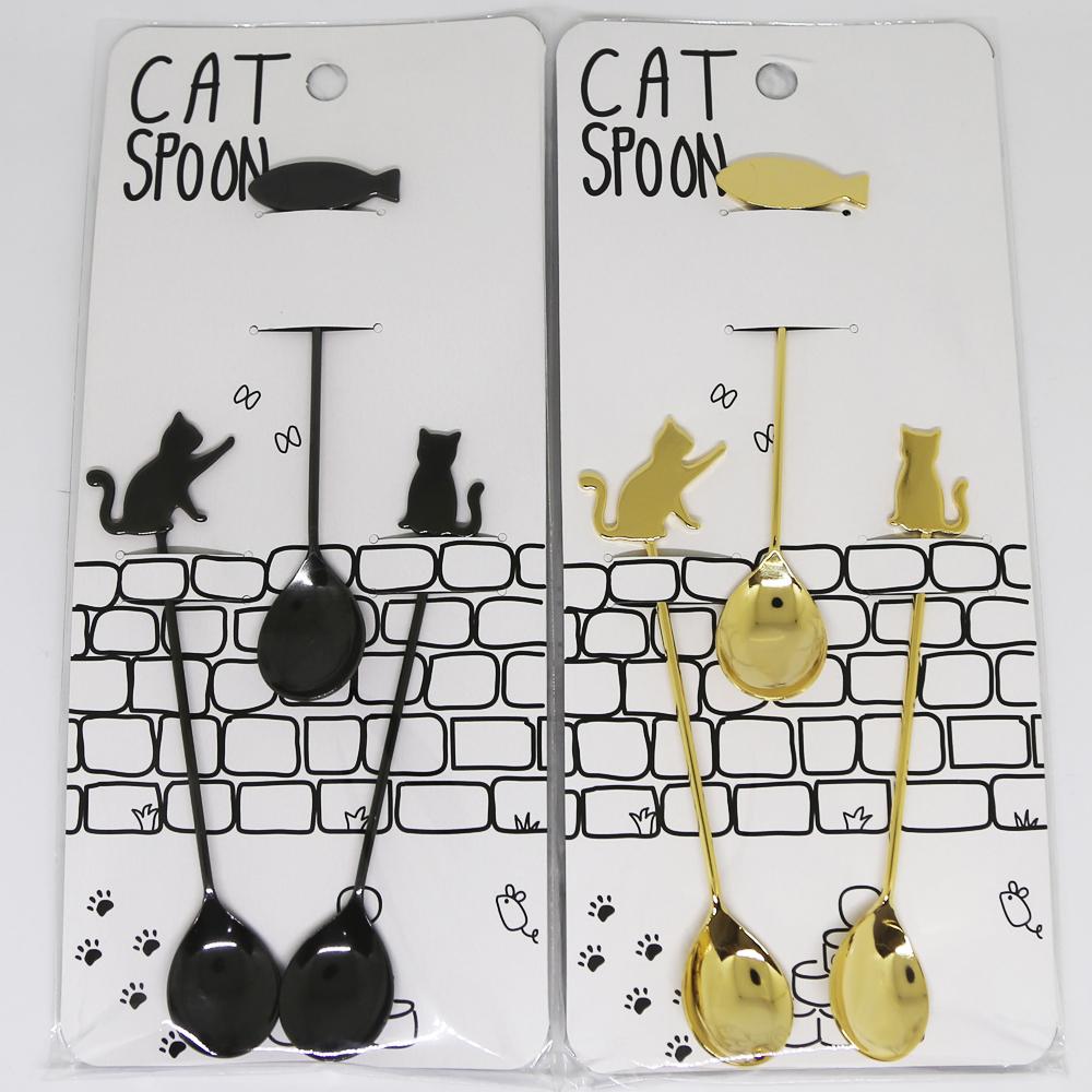猫スプーン(CatSpoon3本セット)