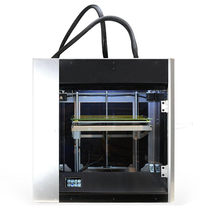 TITAN3 デュアル 3Dプリンター 新ツールスイッチシステム搭載 - 画像1