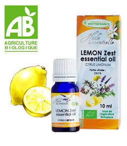 Phytofrance Lemon [レモン] - 画像3