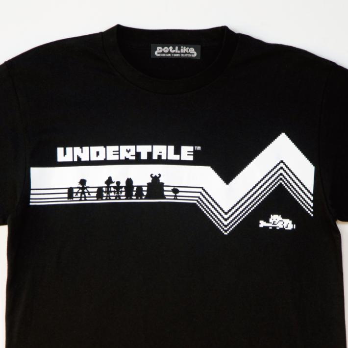 UNDERTALE LINE-T  (EDITMODE ver.)  / UNDERTALE ( アンダーテイル )