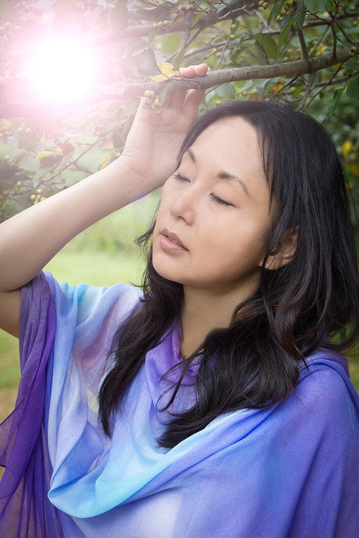 Soul Oneness ソウル・ワンネス(魂の一如)