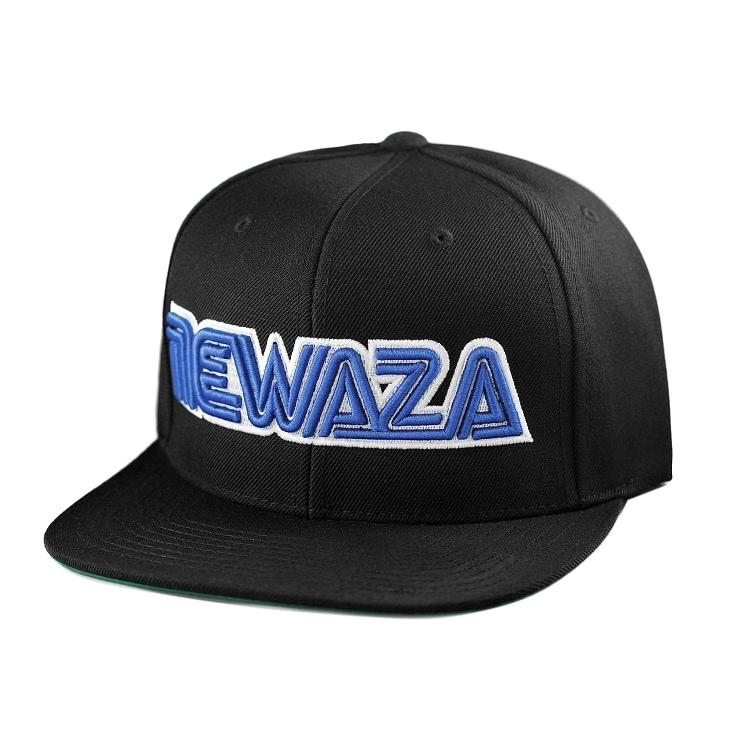 """Newaza Apparel"" GAME OVER HAT"