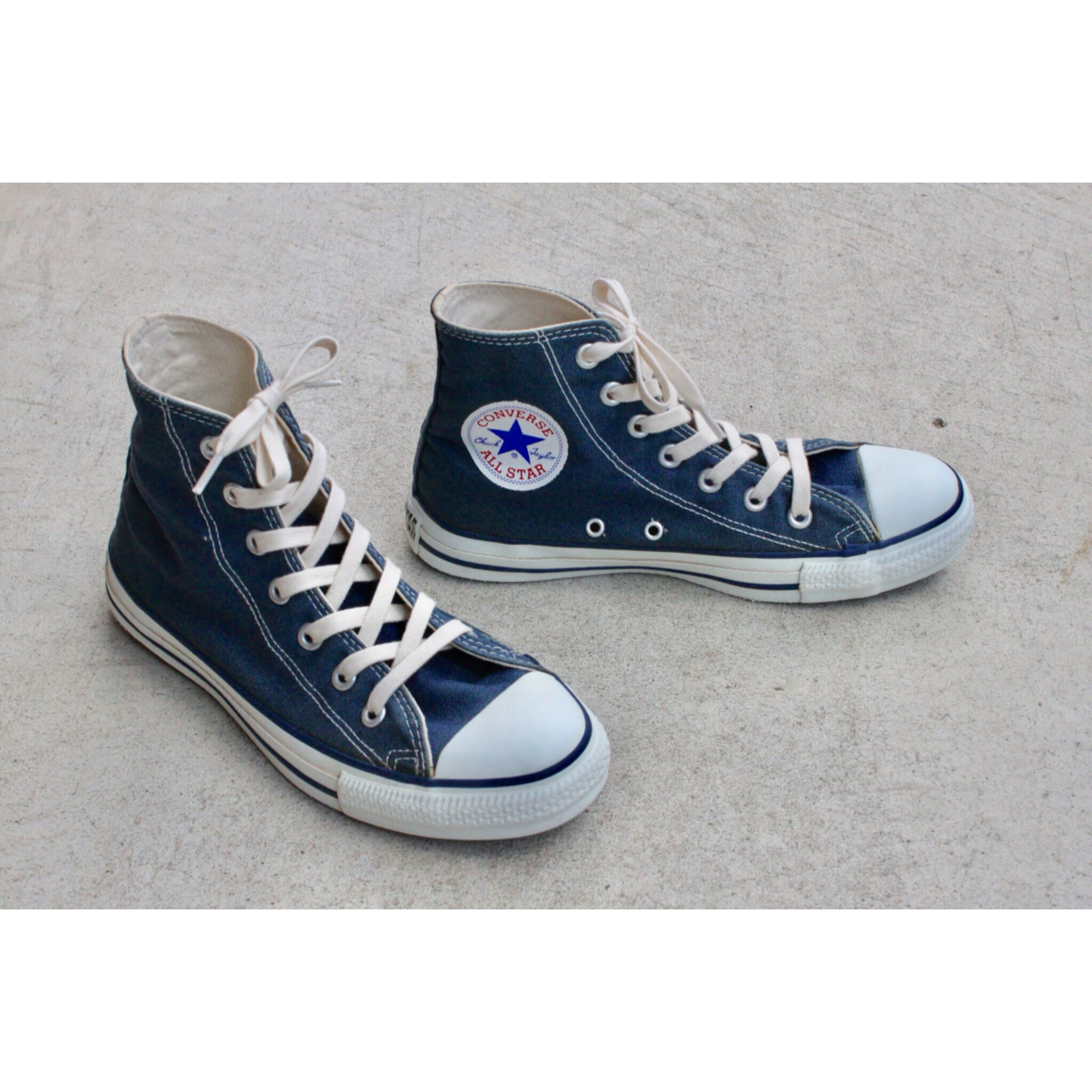 90s Converse Made in U.S.A. 5