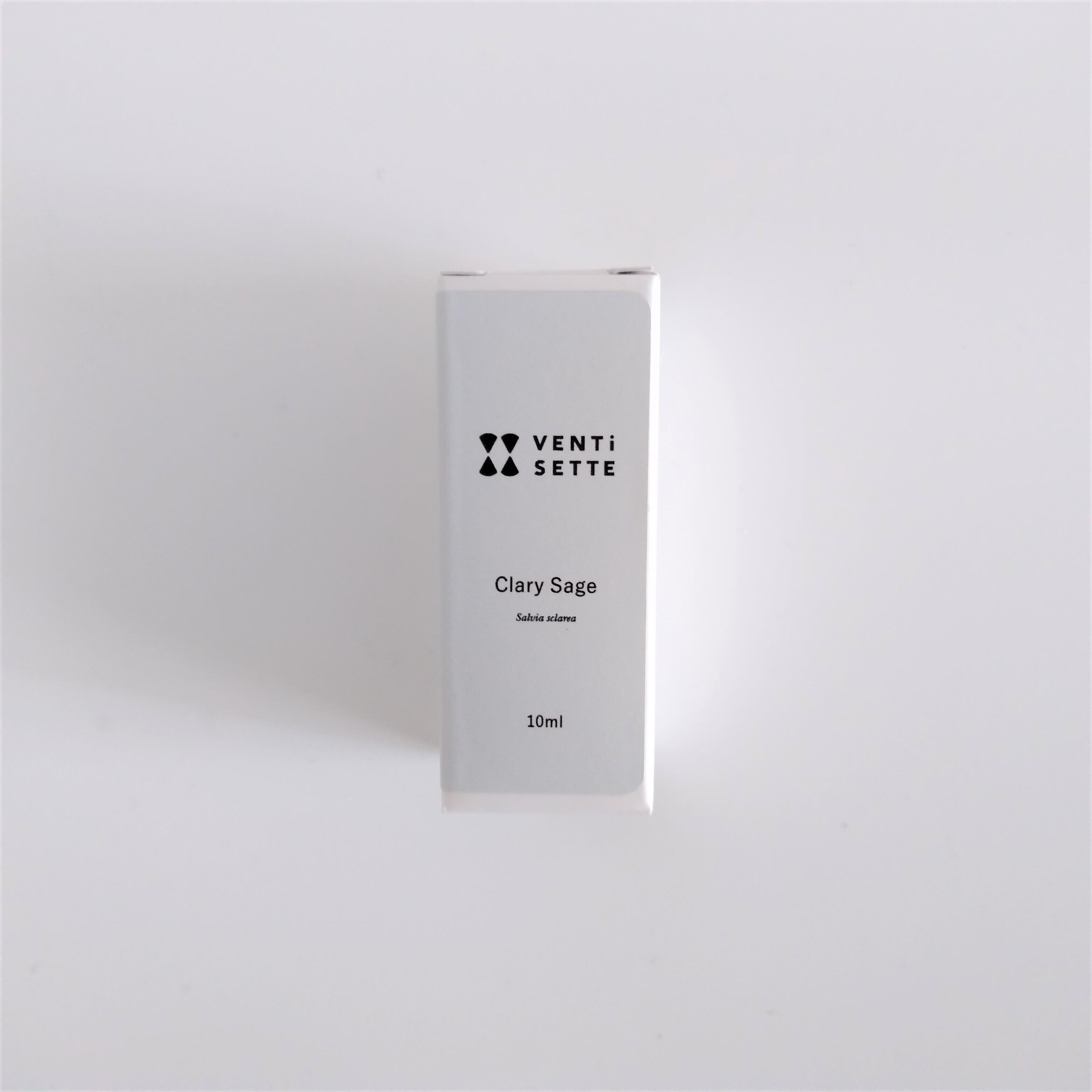 クラリセージエッセンシャルオイル 10ml