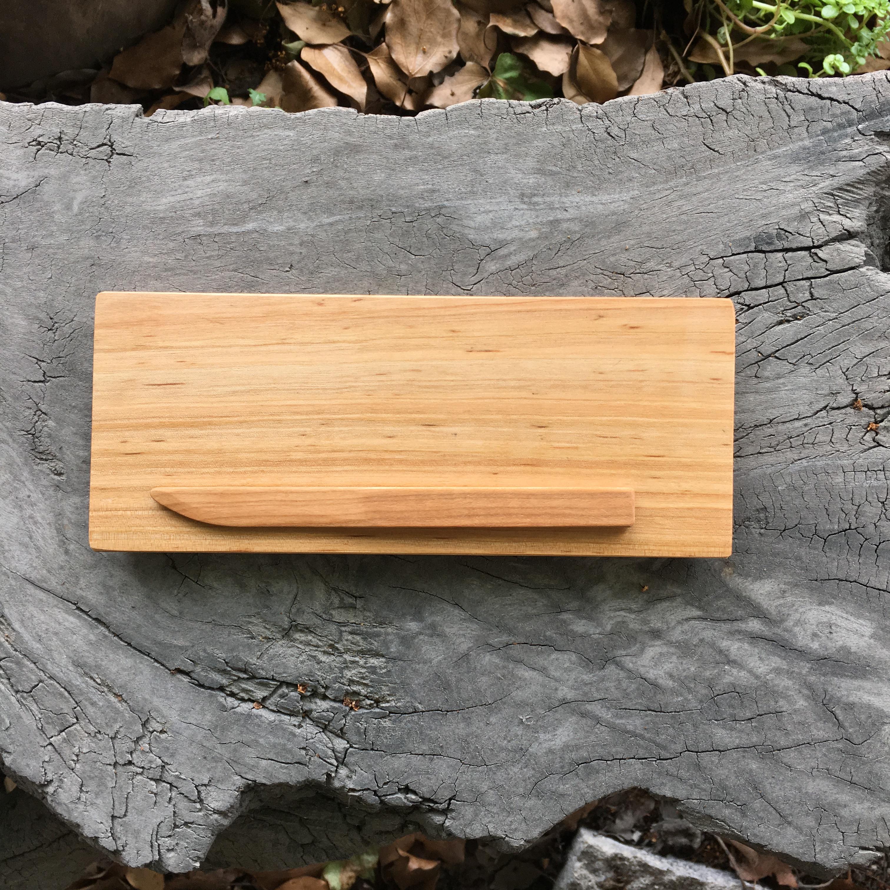 木の菓子楊枝 (S)