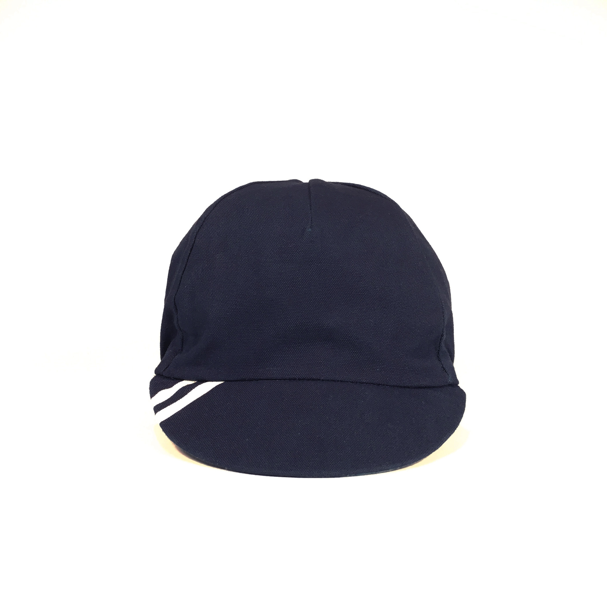 Natural indigo cycle cap Type-1
