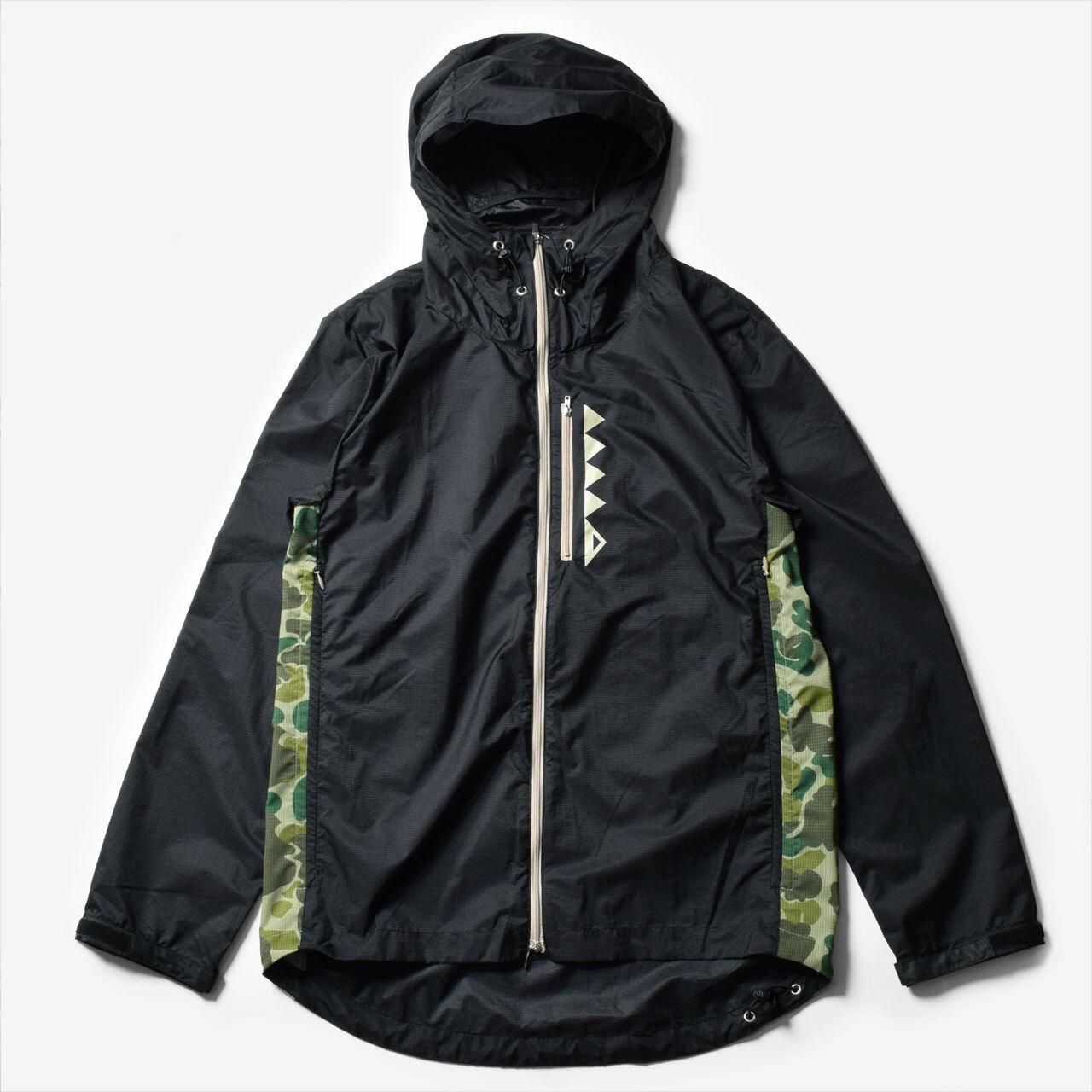 【20%OFF】Mountain Martial Arts  / MMA Packable Run Jacket