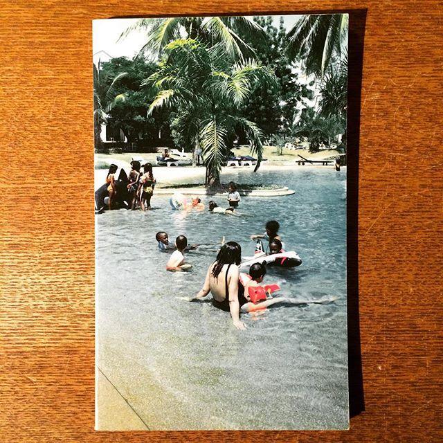 写真集「put me in the water/ホンマタカシ(relax library 001)」 - 画像1
