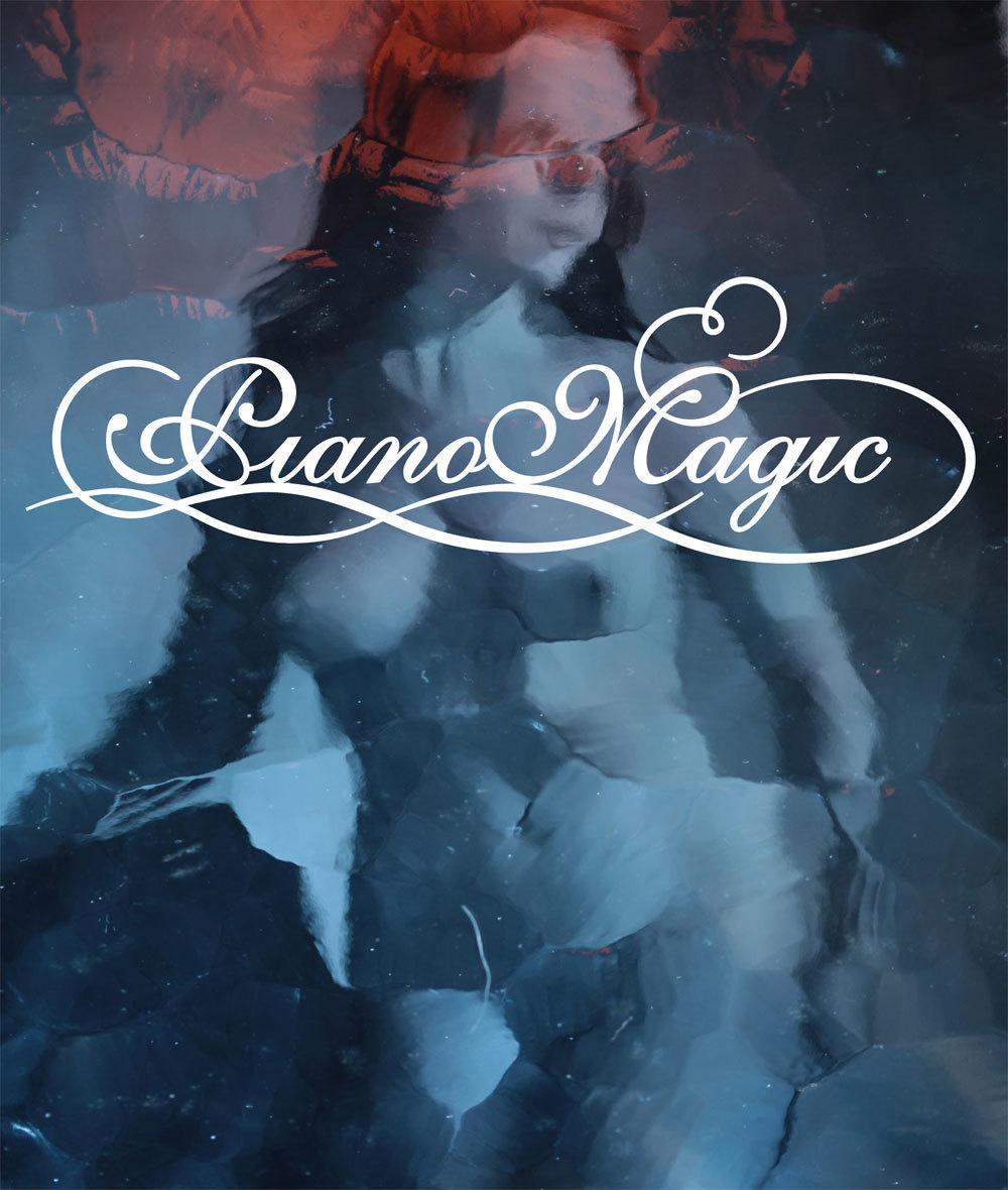 Piano Magic「Heart Machinery [A Piano Magic Retrospective 2001 - 2008]」(Second Language)[2CD]