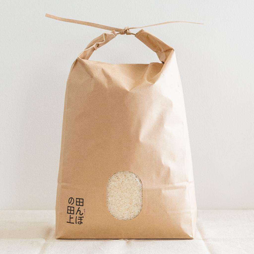 【減農薬】令和元年産 特別栽培米コシヒカリ 3kg