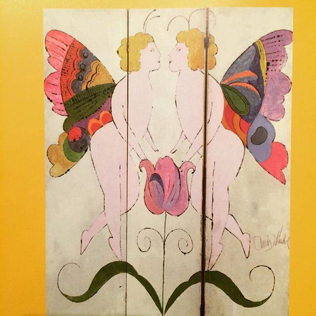 アンディ・ウォーホル画集「Andy Warhol Drawings」 - 画像3