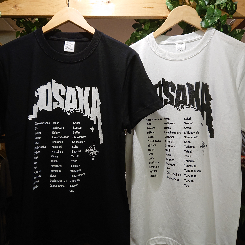 OSAKA Tシャツ