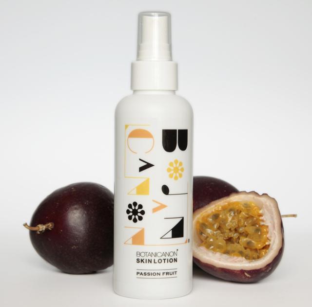 BOTANICANON ピュアパッションフルーツ化粧水