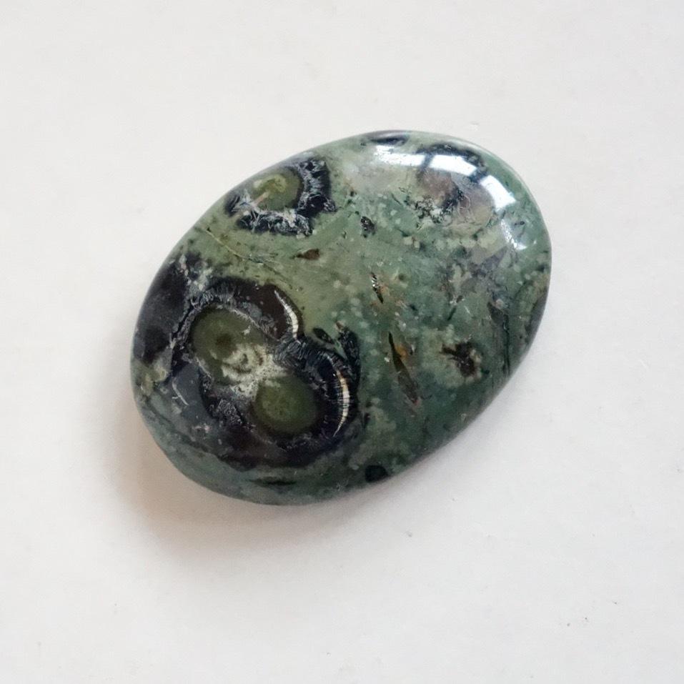 カンババジャスパー(ストロマトライト) 天然石ルース