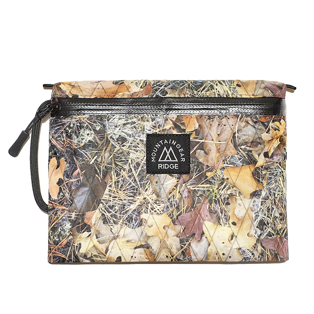 Travel Pouch Plus X-Pac VX07 Autumn Forest