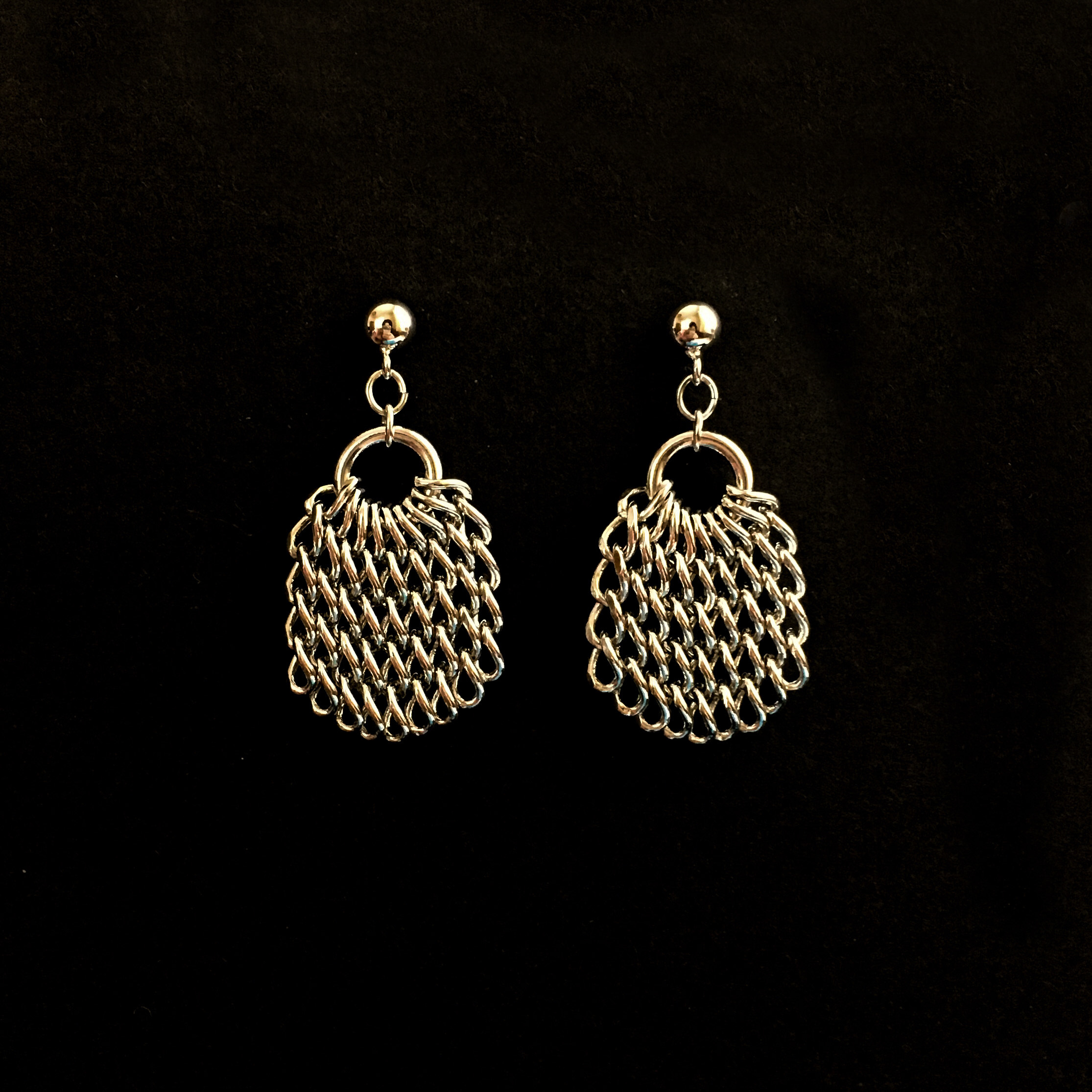 E-48 pierce/earring