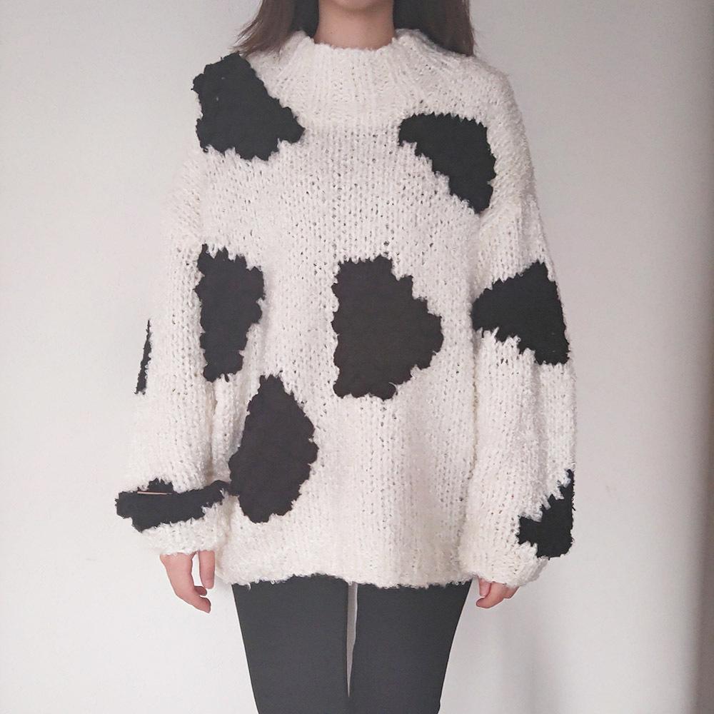 カーフセーター