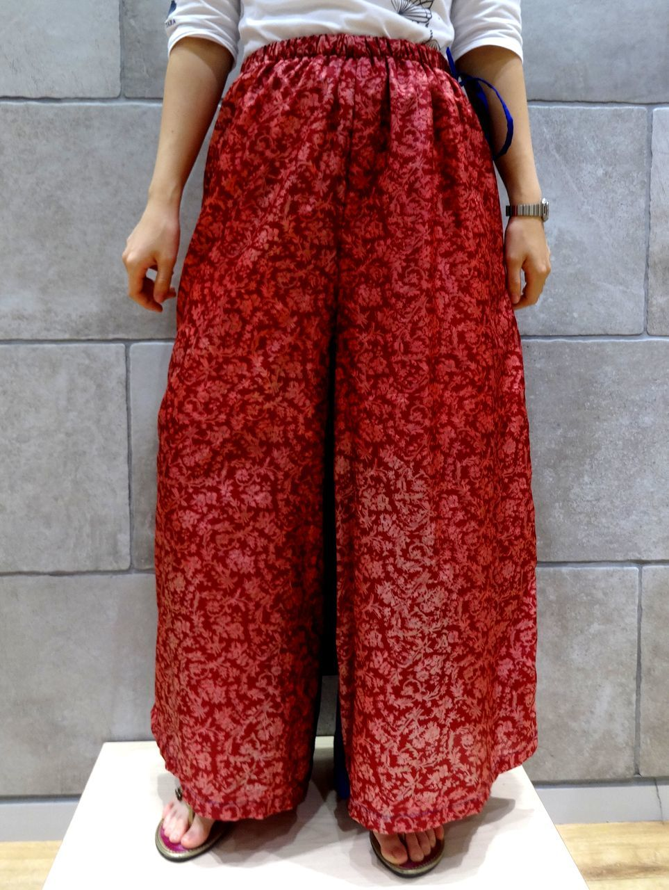 skp-010 スカートパンツ
