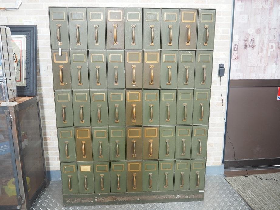 品番0257 ロッカー / Locker 011
