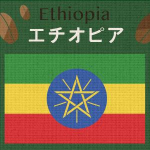 エチオピア・イルガチャフェナチュラルG1(大袋400g)