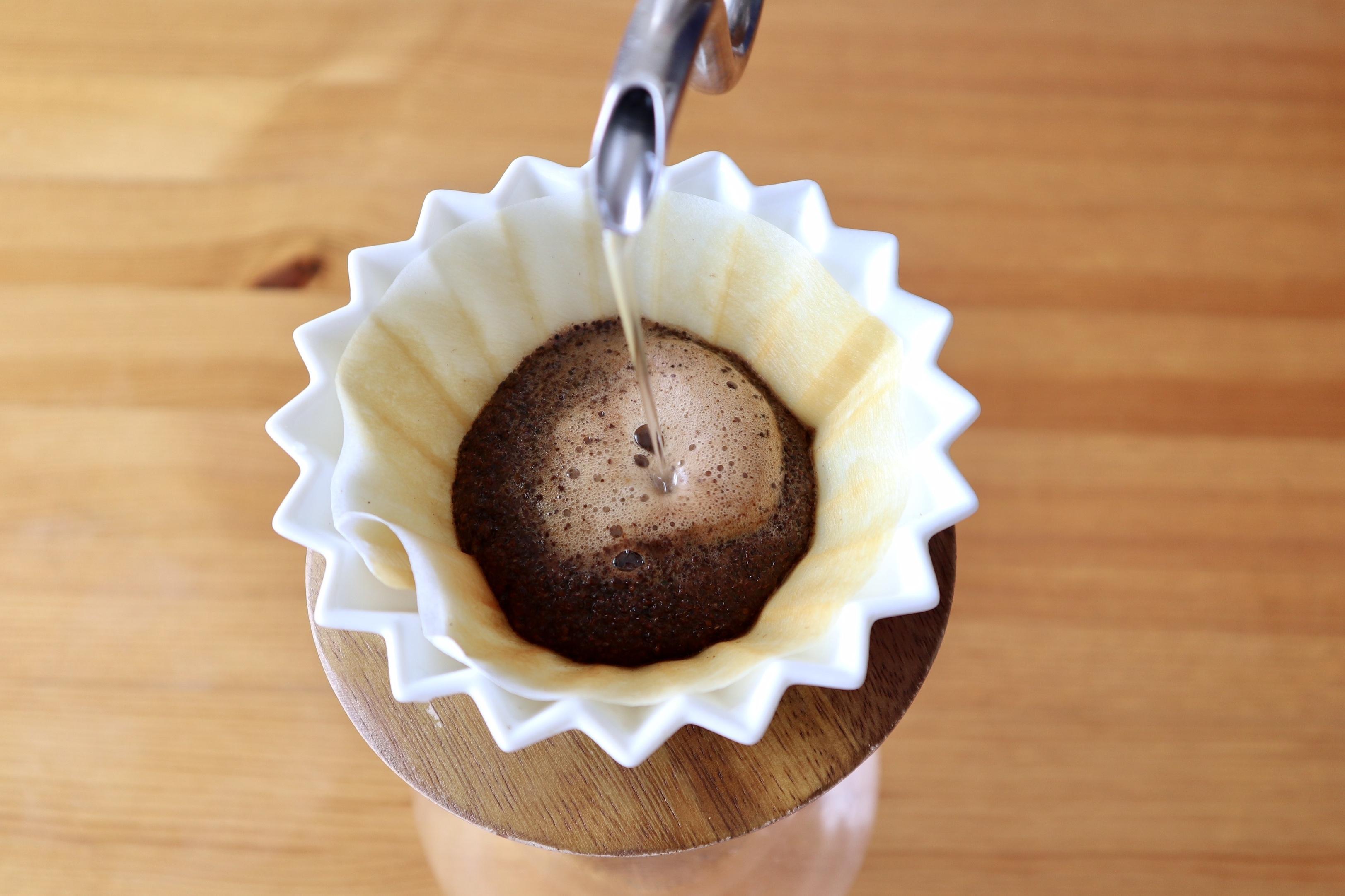 フォレストブレンド コーヒー豆 150g