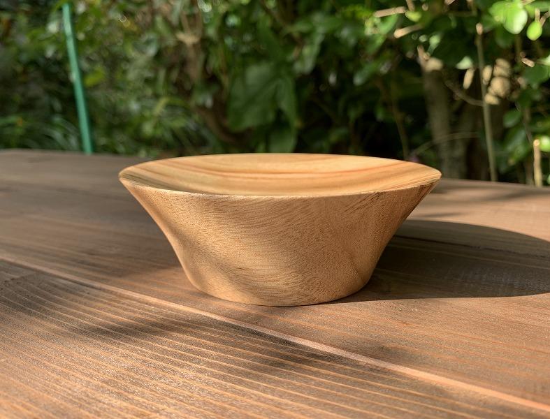 らっぱ皿 【平と米の制作所=平米】平安山なほみ・米須美紀