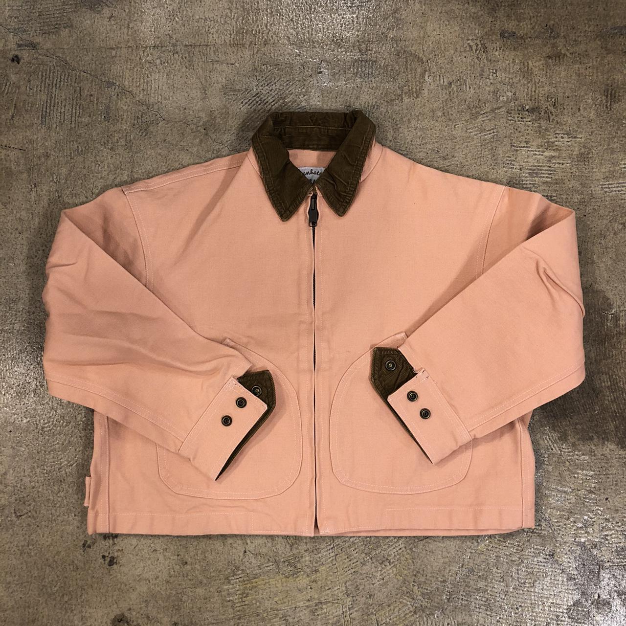 MANHATTAN TREATS #Barrymore Jacket Gertie Pink